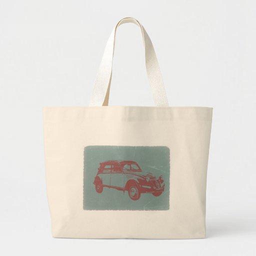 Classic Car Bags