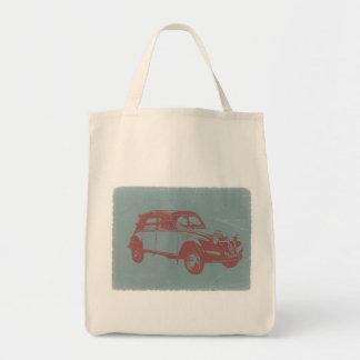Classic Car Bag