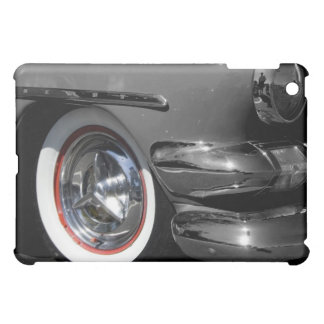 classic car bw cover for the iPad mini