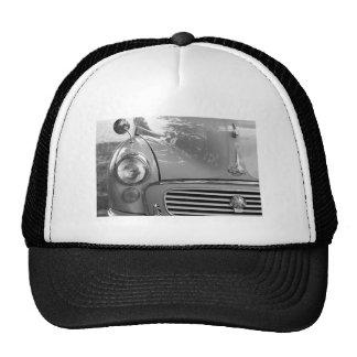 classic car cap trucker hat