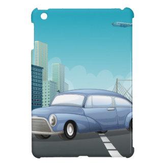 Classic car case for the iPad mini