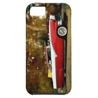 Classic Car Case iPhone 5 Cover