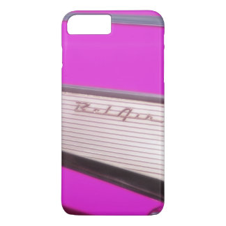 Classic car: Chevrolet Bel Air iPhone 8 Plus/7 Plus Case