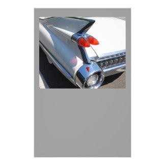 Classic Car Design Full Color Flyer