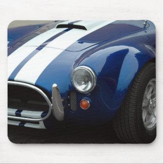 Classic Car Design Mouse Pad