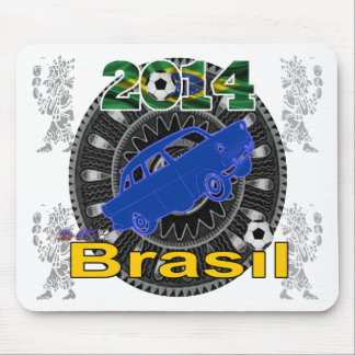 CLASSIC CAR GIFTS CUSTOMIZABLE PRODUCTS MOUSE PADS
