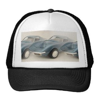 Classic Car Hat