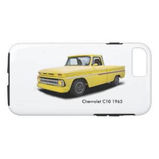 Classic car image for Apple iPhone 7, Tough iPhone 8/7 Case