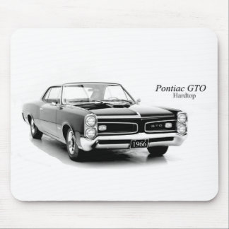 Classic Car image for Mousepad