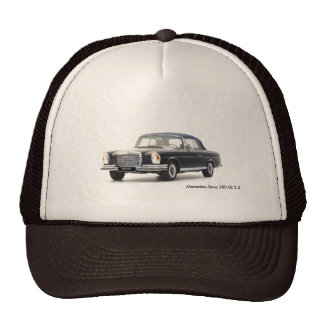 Classic car image for Trucker Hat