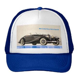 Classic Car image for Trucker-Hat Cap