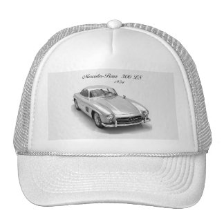 Classic Car image for trucker-hat