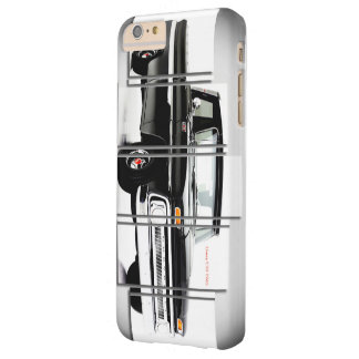 Classic car image iPhone-6-6s-Plus-Barely-There Barely There iPhone 6 Plus Case