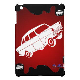 CLASSIC CAR PRODUCTS iPad MINI CASE