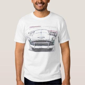 Classic Car Shirt