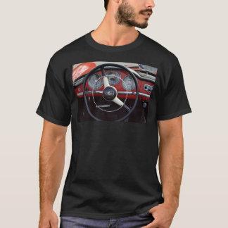 Classic Cars Alfa Romeo Tees Shirt