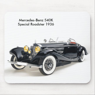 Classic cars image for Mouse-pad Mouse Mat