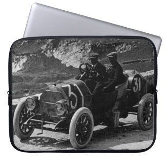 CLASSIC CARS - OLD TIMER LAPTOP SLEEVE
