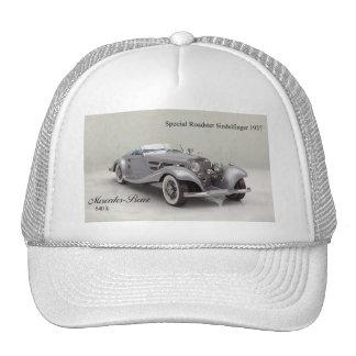 Classic Cars trucker hat