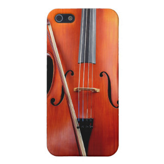Classic Cello Case For iPhone 5