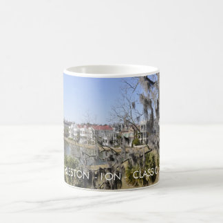 Classic Charleston - I'ON Coffee Mug
