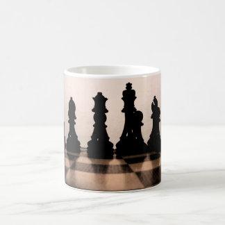 Classic Chess Board Mug