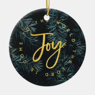 [ CLASSIC CHRISTMAS 2017 ] Ornament