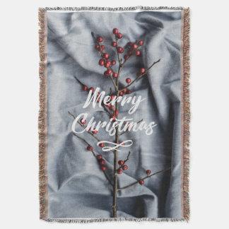 [ CLASSIC CHRISTMAS 2017 ] Throw Blanket