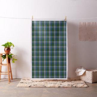 Classic Clan MacNeil Tartan Plaid Fabric