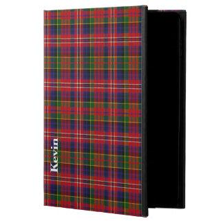 Classic Clan MacPherson Plaid iPad Air 2 Case