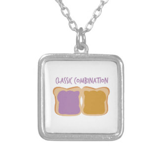 Classic Combination Custom Necklace