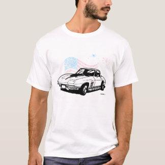 Classic Corvette T-Shirt