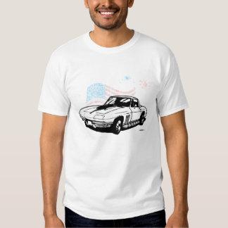 Classic Corvette Tshirt
