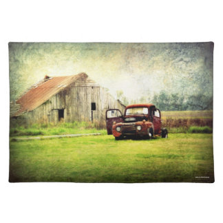 Classic Country Placemat