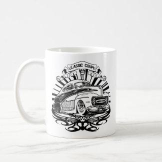 Classic Coupe Mugs