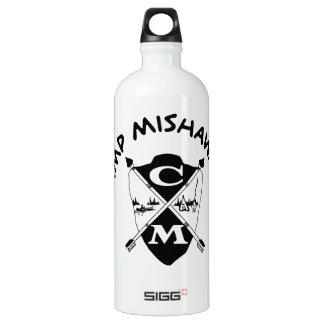 Classic Crest Water Bottle