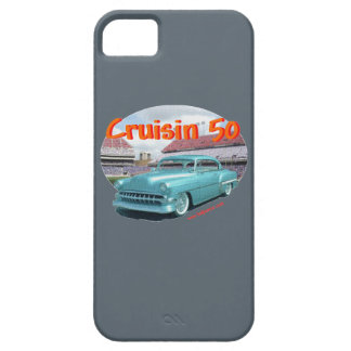 Classic_Cruisin_1954_Chevrolet Barely There iPhone 5 Case