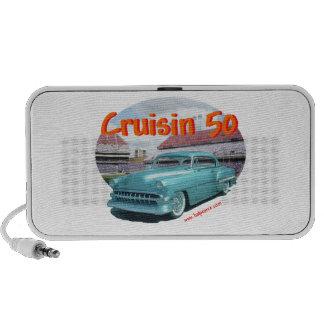 Classic_Cruisin_1954_Chevrolet Speaker