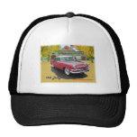 Classic Cruisin Cars 1955 Dodge Hat