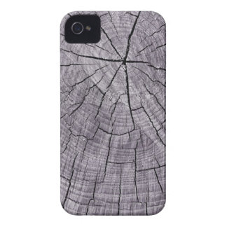 Classic cut wood texture Blackberry Bold 9700 Case