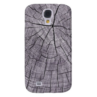 Classic cut wood texture HTC Vivid Case