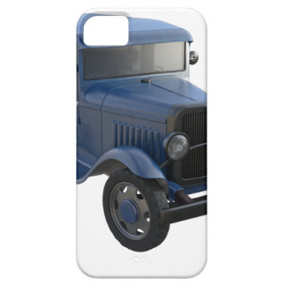 Classic Delivery Sedan iPhone 5 Covers