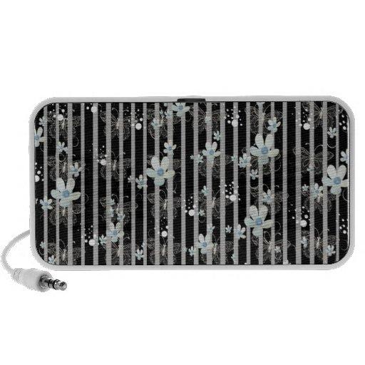 classic design portable speakers