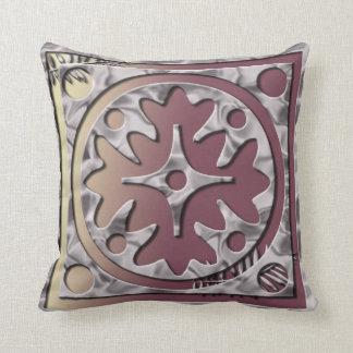 Classic Designer Pink Pillow