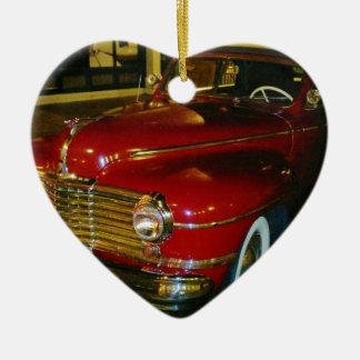 Classic Dodge. Christmas Ornament