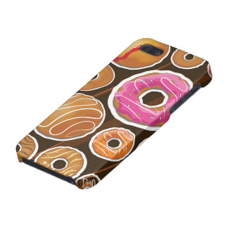 Classic Doughnut's Case For The iPhone 5
