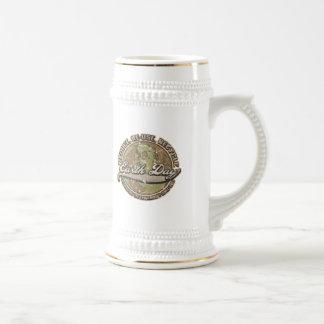 Classic Earth Day Mugs