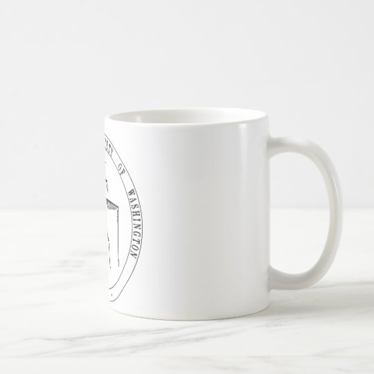 Classic ESW Seal Coffee Mug