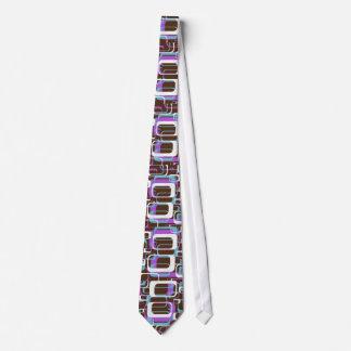 Classic Fifties Retro Necktie