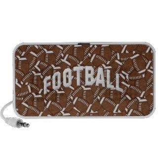 Classic Football Travel Speaker
